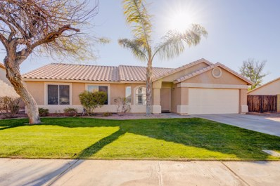 16213 S Country Place, Chandler, AZ 85225 - #: 5889582