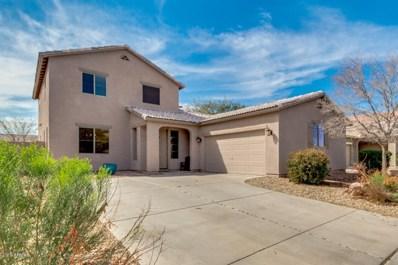 18294 N Calacera Street, Maricopa, AZ 85138 - #: 5889599