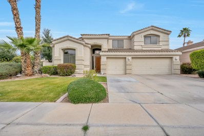 692 W Honeysuckle Drive, Chandler, AZ 85248 - #: 5889611