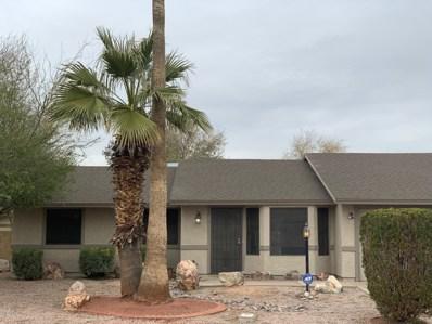 2106 E Cindy Street, Chandler, AZ 85225 - MLS#: 5889616