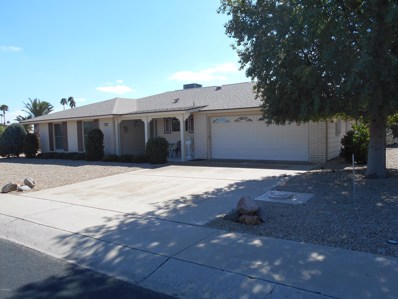 10231 W Twin Oaks Drive, Sun City, AZ 85351 - MLS#: 5889672