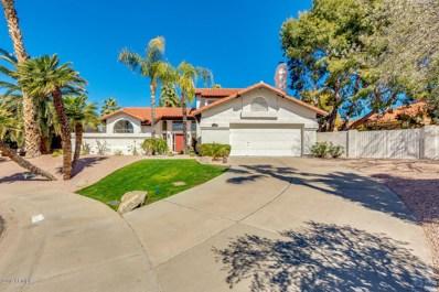 10584 E Bella Vista Drive, Scottsdale, AZ 85258 - #: 5889693