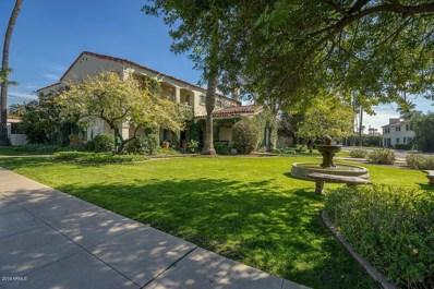 921 W Monte Vista Road, Phoenix, AZ 85007 - #: 5889745