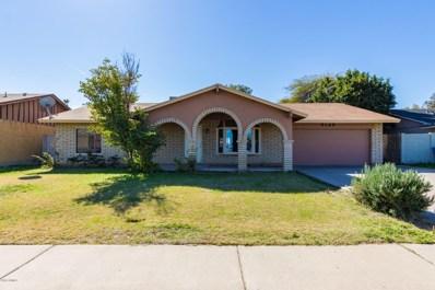 3149 W Campo Bello Drive, Phoenix, AZ 85053 - MLS#: 5889767