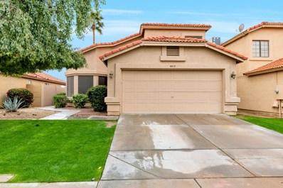 4417 E Hiddenview Drive, Phoenix, AZ 85048 - MLS#: 5889786