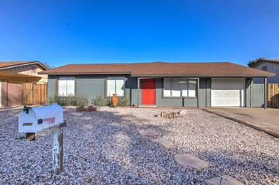 14801 N 37TH Place, Phoenix, AZ 85032 - #: 5889812
