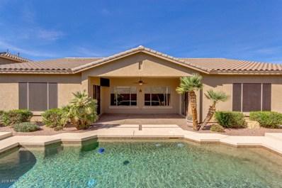 3941 E Lafayette Avenue, Gilbert, AZ 85298 - MLS#: 5889828
