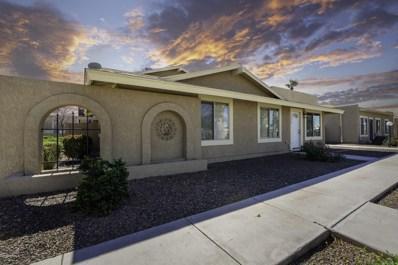 1272 N 84TH Place, Scottsdale, AZ 85257 - MLS#: 5889873
