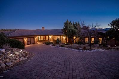 12325 W El Capitan Drive, Prescott, AZ 86305 - MLS#: 5889904