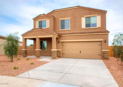 37376 W Merced Street, Maricopa, AZ 85138 - #: 5889964