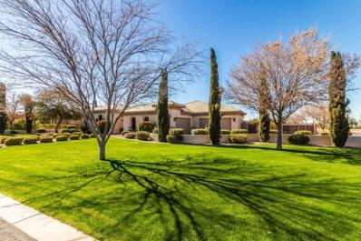25030 S 190TH Street, Queen Creek, AZ 85142 - MLS#: 5889975