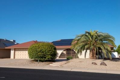 12938 W Paintbrush Drive, Sun City West, AZ 85375 - #: 5890000