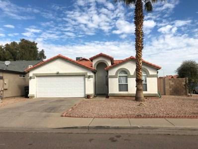 8404 W Coronado Road, Phoenix, AZ 85037 - #: 5890221