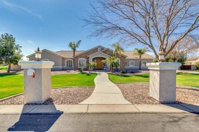 2655 E Country Shadows Court, Gilbert, AZ 85298 - MLS#: 5890329