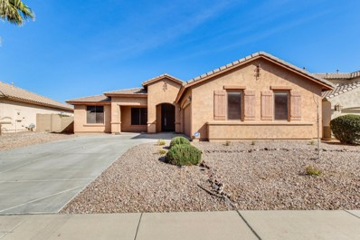 15262 W Calavar Road, Surprise, AZ 85379 - MLS#: 5890380