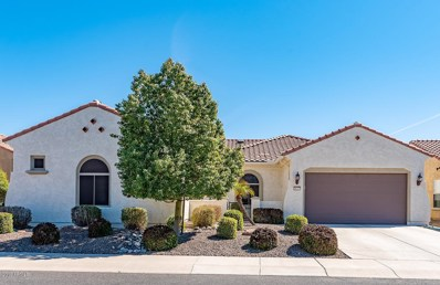 20237 N 262ND Drive, Buckeye, AZ 85396 - #: 5890394