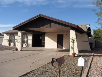 806 E Garnet Avenue, Mesa, AZ 85204 - MLS#: 5890411