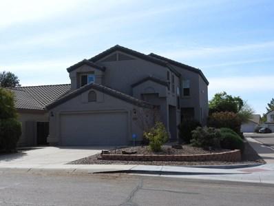 3027 E Escuda Road, Phoenix, AZ 85050 - MLS#: 5890423