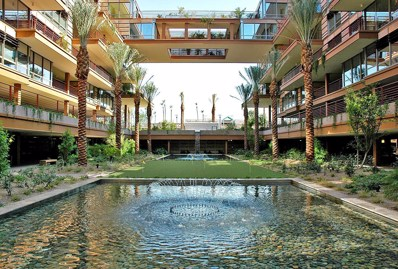 7137 E Rancho Vista Drive UNIT 4009, Scottsdale, AZ 85251 - #: 5890505