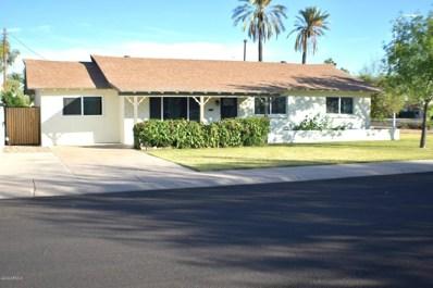 2901 N 84TH Place, Scottsdale, AZ 85251 - MLS#: 5890563