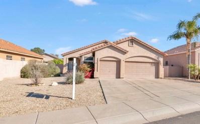 3412 E Remington Drive, Gilbert, AZ 85297 - #: 5890609