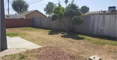 6223 W Osborn Road, Phoenix, AZ 85033 - MLS#: 5890644