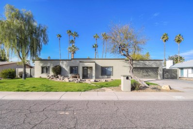 6730 E Pershing Avenue, Scottsdale, AZ 85254 - MLS#: 5890674