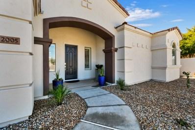 2005 E Buena Vista Drive, Chandler, AZ 85249 - MLS#: 5890775