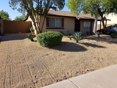 3745 W Bloomfield Road, Phoenix, AZ 85029 - MLS#: 5890801