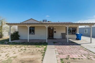6019 S 7th Avenue, Phoenix, AZ 85041 - MLS#: 5890822
