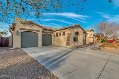 20126 E Sonoqui Boulevard, Queen Creek, AZ 85142 - #: 5890908