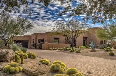 4005 E La Ultima Piedra Road, Carefree, AZ 85377 - MLS#: 5891031