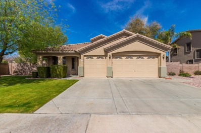 1736 E Bartlett Place, Chandler, AZ 85249 - MLS#: 5891055