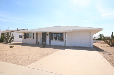 12543 W Parkwood Drive, Sun City West, AZ 85375 - MLS#: 5891066