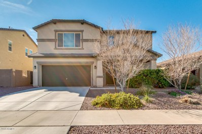 248 N 167TH Lane, Goodyear, AZ 85338 - MLS#: 5891194