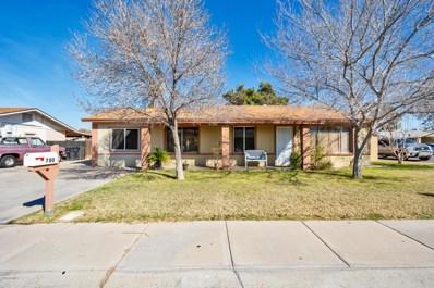 780 E Monterey Street, Chandler, AZ 85225 - #: 5891208
