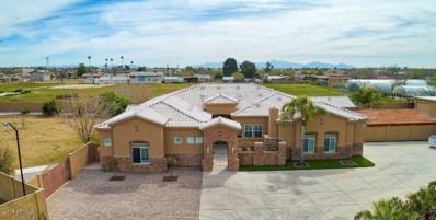 14408 N 73RD Lane, Peoria, AZ 85381 - MLS#: 5891289