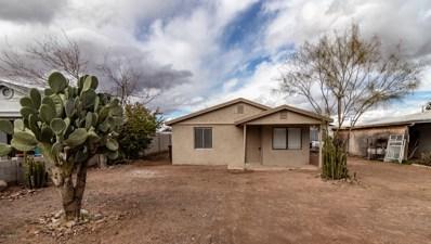 548 W Dewey Avenue, Coolidge, AZ 85128 - MLS#: 5891371