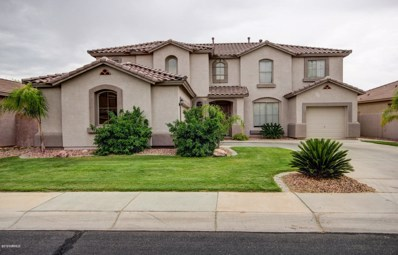 13545 W San Miguel Avenue, Litchfield Park, AZ 85340 - #: 5891424