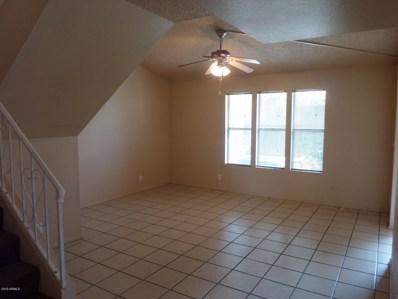 2544 W Campbell Avenue UNIT 36, Phoenix, AZ 85017 - MLS#: 5891434