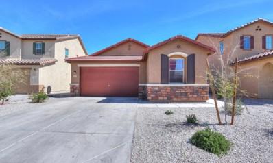 18375 N Russell Drive, Maricopa, AZ 85138 - #: 5891515