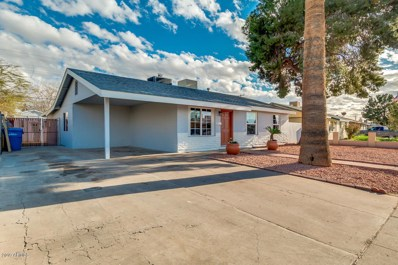 6829 W Highland Avenue, Phoenix, AZ 85033 - MLS#: 5891523