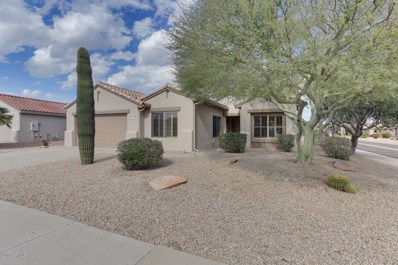 15604 W Hidden Creek Lane, Surprise, AZ 85374 - #: 5891546