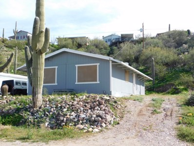 59 W Morris Drive, Queen Valley, AZ 85118 - MLS#: 5891572