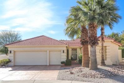 24110 S Sunbrook Drive, Sun Lakes, AZ 85248 - MLS#: 5891591
