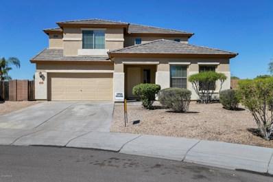 9958 N 86TH Lane, Peoria, AZ 85345 - MLS#: 5891611