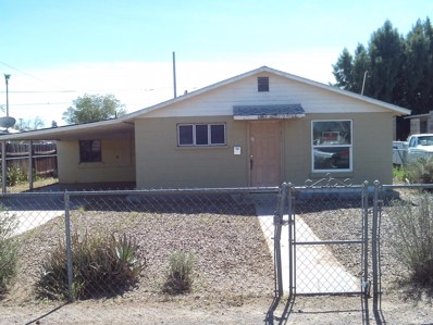 443 W Byrd Avenue, Coolidge, AZ 85128 - #: 5891627
