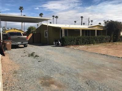 201 S 83RD Place, Mesa, AZ 85208 - #: 5891694