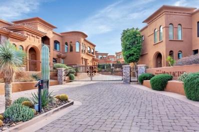 7199 E Ridgeview Place UNIT 105, Carefree, AZ 85377 - MLS#: 5891734