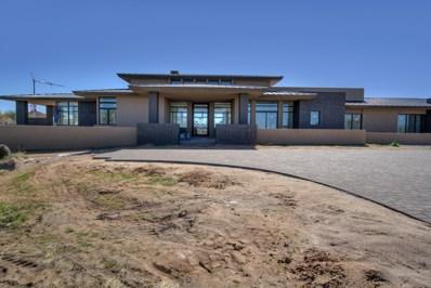 7975 E Whisper Rock Trail, Scottsdale, AZ 85266 - #: 5891814